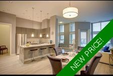 Beltline Condo for sale:  2 bedroom 1,284 sq.ft. (Listed 2020-03-24)